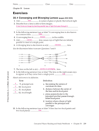 review chapter 30 hw exercises