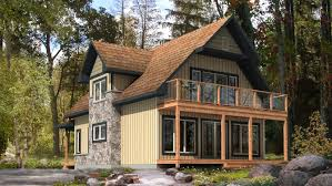 exterior rendering cottage designs for nawautin pinterest