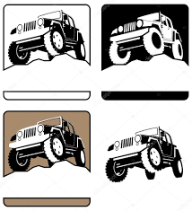jungle jeep clipart jeep vector clipart 26