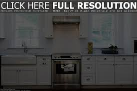 Marble Tile Kitchen Backsplash White Subway Tile Kitchen Backsplash Outofhome With Remodel Marble