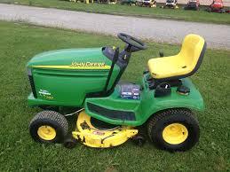 john deere lx266 lawn tractor john deere lx series lawn tractors