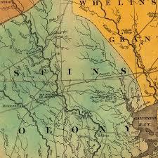 Austin Map by Texas 1837 Austin U0026 Tanner Map Battlemaps Us