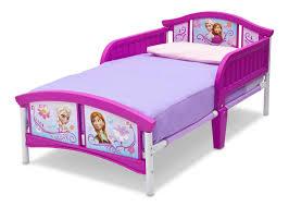 Frozen Elsa Bedroom Frozen Plastic Toddler Bed Delta Children U0027s Products
