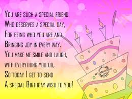 special birthday wish to you birthday greetings