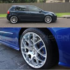 volkswagen golf wheels gtc wheels gt cx 18