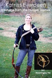 Katniss Halloween Costume Halloween Costume Katniss Everdeen Hunger Games