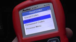 mercedes benz check engine light codes mercedes benz check engine light diagnose autel al319 youtube