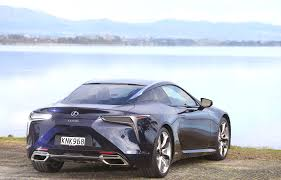 lexus lc 500 price nz lexus lc two sides of a shiny coin road tests driven