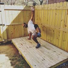 backyard projects u2014 gk woodworks