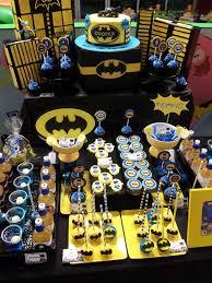 batman birthday party ideas batman birthday party styling by i c candy lolly