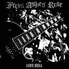 from ashes from ashes rise