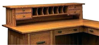 mission style computer desk craftsman style desk mission style desk plans free craftsman style
