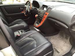 lexus rx300 for sale in lagos lexus rx300 2003 unique black interior 2 2m autos nigeria