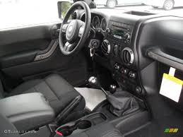 jeep wrangler 2012 interior black interior 2012 jeep wrangler unlimited sport s 4x4 photo