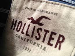 abercrombie fitch stock soars as hollister sales lead the way