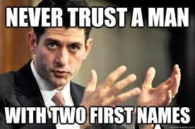 Paul Ryan Meme - cuckservative paul ryan stabs trump in the back again saboteur365