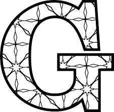 292 letras en fomi fieltro images alphabet