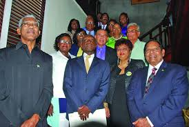 Cabinet Officers President Ministers Head To Army Base For Cabinet Deliberations