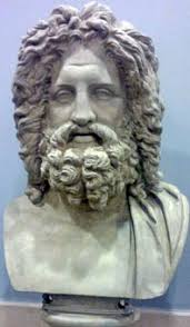 pictures of greek god zeus the king of the gods