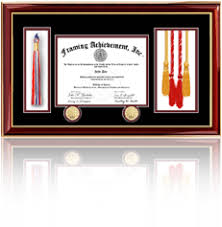 of alabama diploma frame diploma frame medallion diploma frame with graduation