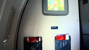 Delta Comfort Plus Seats Delta 767 300er Economy Comfort Youtube