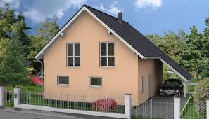 Vollstammhaus Preise Haus Lostau Hausbau Preise