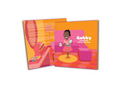 10 Children S Books That Inspire Creativity In Gabby Invents The Hair Bow Special Edition Hardcover