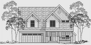 craftsman house plans house plans with bonus room garage 10025