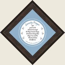 serenity prayer picture frame 99 best sewsoulful images on serenity prayer
