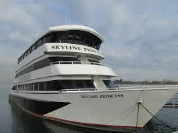 nyc party boats for fundraisers skyline cruises