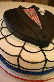 Grooms Cake Spiderman Grooms Cake Lolo U0027s Cakes U0026 Sweets