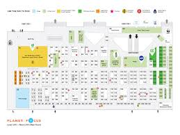 Centre Bell Floor Plan by 2016 Exhibitor List And Floorplan U2013 Green Living Show