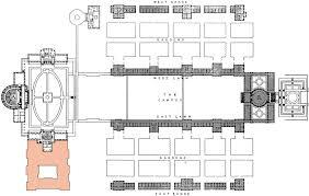 Uva Map Mcintire Of Commerce U2014 Hartman Cox Architects