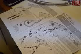 kitchen faucet installation instructions price pfister shelton faucet review three different directions