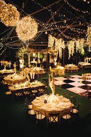 elegant bel air estate wedding gatsby wedding gatsby and lights