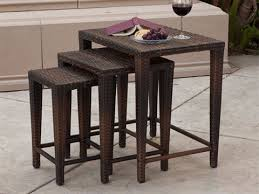 outdoor furniture side table outdoor side tables kr outdoor furniture