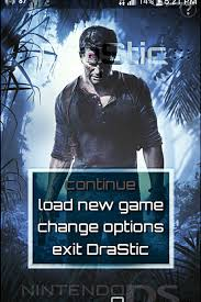 emuparadise uncharted paid drastic ds emulator v 2 2 1 2a 100 working settings