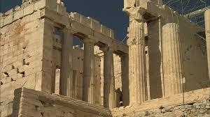 imagenes de antigua atenas grecia antigua ruina atenas hd stock video 277 120 707