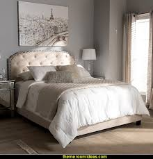 Parisian Bedroom Furniture by Decorating Theme Bedrooms Maries Manor Paris Themed Bedroom