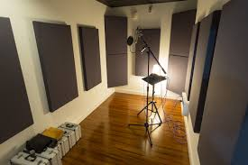 Sound Logic Laminate Flooring Rakoon Sound Studios