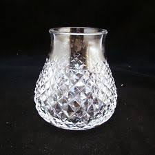 waterford crystal l base l waterford crystal cut glass ebay
