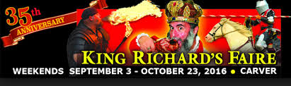 king richard u0027s faire coupons and deals boston on budget