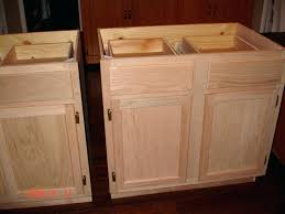 home depot unfinished wall cabinets unfinished kitchen wall cabinets oak double door cabinet wood