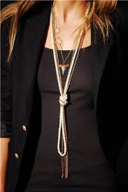 pearls necklace length images How to wear your pearl necklace as etiquette dictates fashion jpg