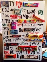 imagenes de carteles de amor para mi novia hechos a mano i need this birthday pinterest boyfriends gift and