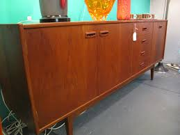 Vintage Buffets Sideboards Furniture Antique Vintage Stonehill Buffet Sideboard With Cozy