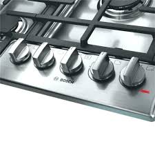 bosch gas cooktop not igniting ovenrepair glass gas stove top