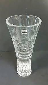 Rogaska Crystal Vase Miller Rogaska Crystal 5