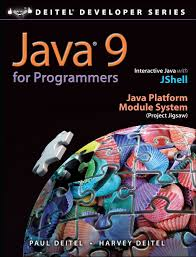 java 9 for programmers 4th edition informit