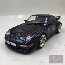 porsche 911 gt gt spirit porsche 911 993 gt resin scale 1 18 model by gt spirit